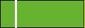 apfelgrün/weiß