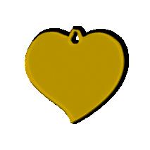 Anhänger Herz II
